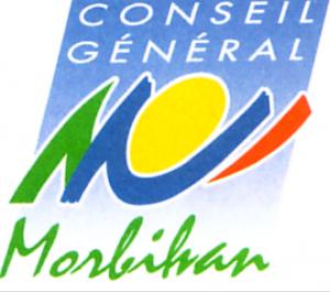 conseil general morbihan logo