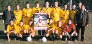 Equipe A - 1995