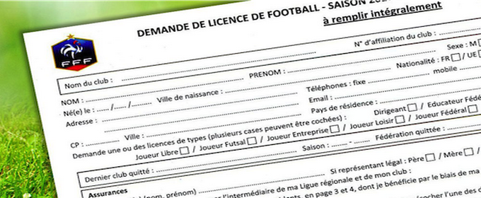 COMMENT RENDRE SA LICENCE ?